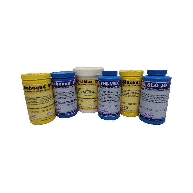 Produits de silicone
