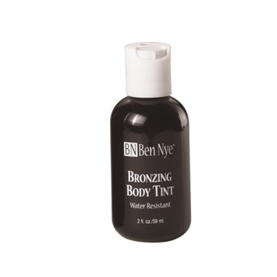 Bronzing Body Tint