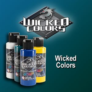 Couleurs WICKED - 16 on