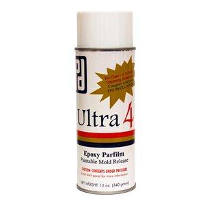 Ultra 4 Epoxy Parfilm