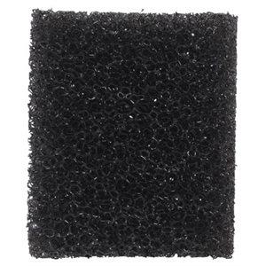 Synthetic Black Sponge