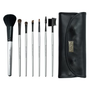 7 Brushes Set