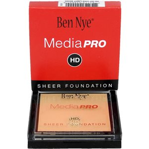 Sheer Foundation HD