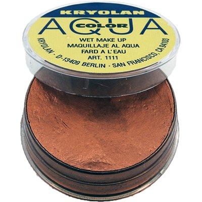 Aquacolor métallique