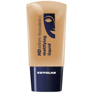HD Micro Foundation Matifying Liquid