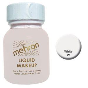 Liquid Paint Makeup
