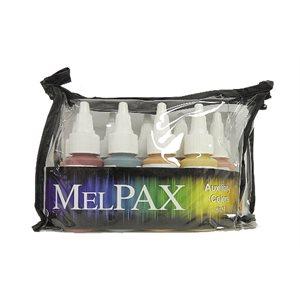 Ensemble Pax Paint #2 - Auxiliary Colors
