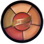 Corrector / Neutralizer Wheel