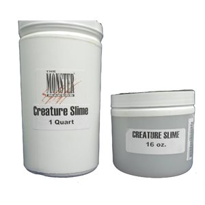 Movie Creature Slime