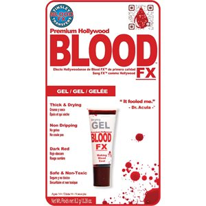 TINSLEY - Blood FX - Dark Red - 8.2g