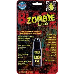 Zombie Blood FX