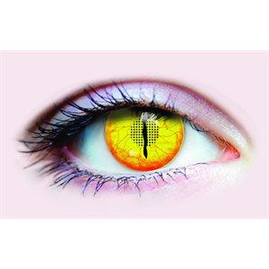 Contact Lenses - JURASSIC I