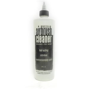 Airbrush Cleaner - 16oz