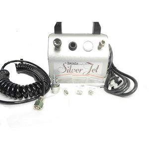 Silver Jet - Compresseur