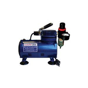D500SR Compressor