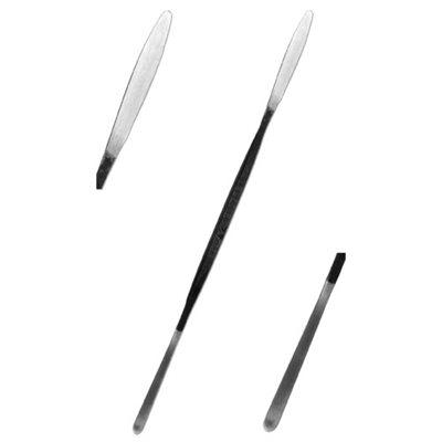 Small Steel Spatula Tool