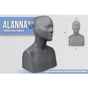 "Full ""Alanna Head"" H2.0"