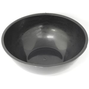 Medium Black Bowl