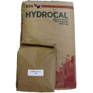 White Hydrocal