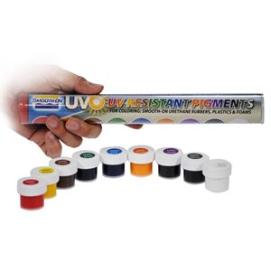 UVO Pigments Kit