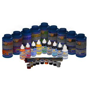 UVO - Pigments - 2 oz