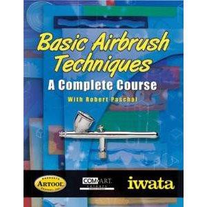 Iwata - Basic Airbrush Techniques