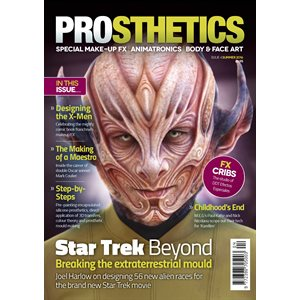 Prosthetics Magazine - Issue #4