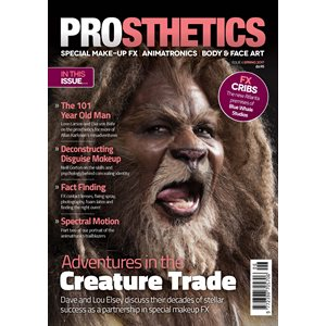 Prosthetics Magazine - Issue #6