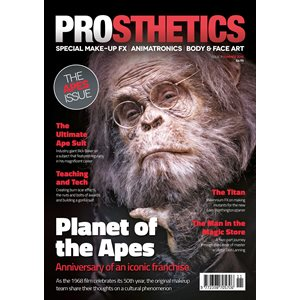 Prosthetics Magazine - Issue #11