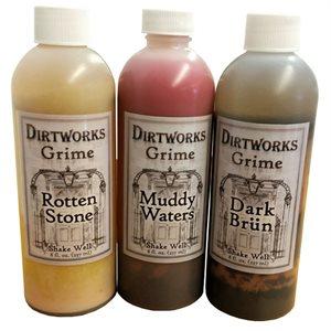 Liquid Dirts