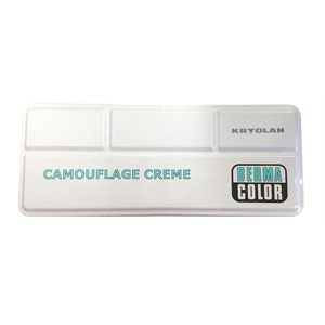 Camouflage Creme Palette