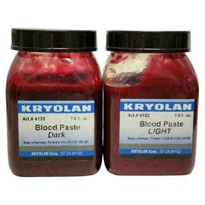 Blood Paste - IEW